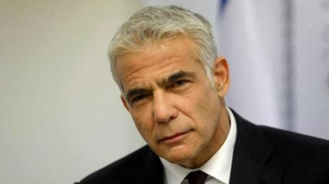Lapid to Visit Morocco to Open Israeli Diplomatic Mission