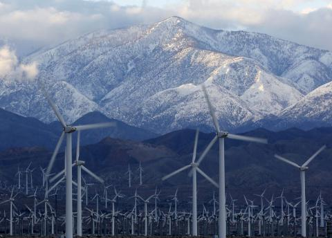 More Countries Hike Climate Pledges, Piling Pressure on Major Emitters